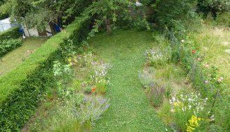 Jardin d'Aurore
